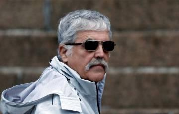 Julio De Vido, en una foto de abril de 2016.