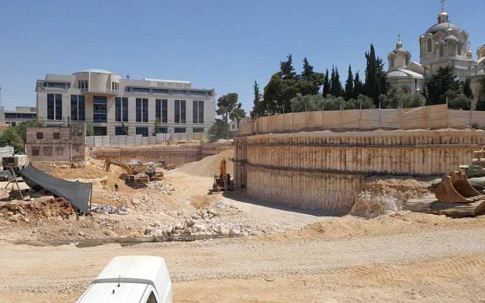 Descubierto en Jerusalén un lugar de decapitación que revela la sangrienta crueldad de los asmoneos