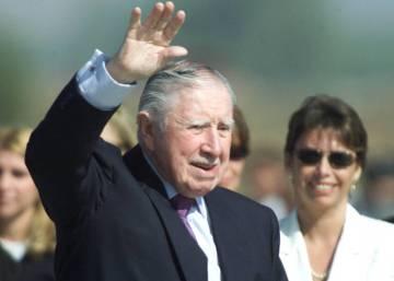 caso Pinochet y la impunidad en América Latina