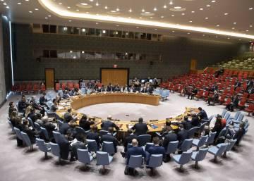 La ONU pide no hacer política con la caravana migrante