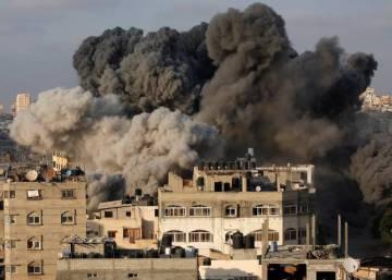 Israel y Hamás bordean el abismo de la guerra en Gaza