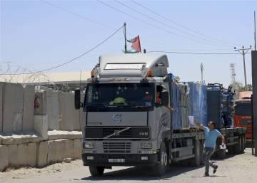 Israel aprueba una tregua en Gaza tras los peores choques con Hamás en cuatro años