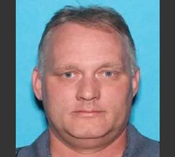 Robert Bowers, en una imagen difundida por las autoridades.