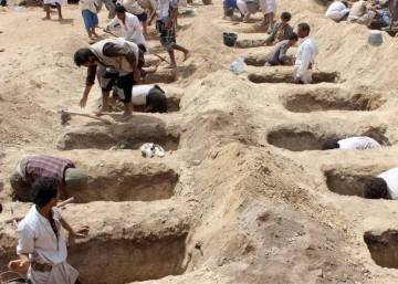 Las guerras superpuestas de Yemen