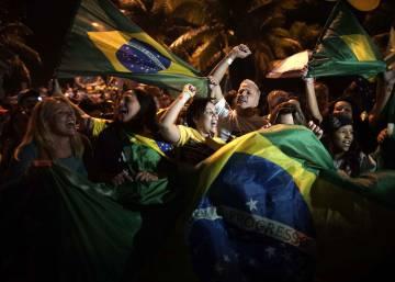 Brasil, la venganza de los resentidos
