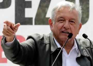f796a150b76 López Obrador propone dividir México en regiones para combatir la violencia