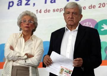 ee69401e93f72d Carmen Medel: La epidemia homicida en México toca San Lázaro en ...