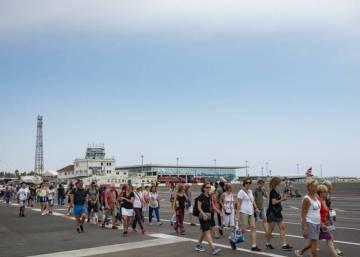 super popular fd35b 0bc9e El acuerdo obliga a España y Reino Unido a cooperar sobre Gibraltar
