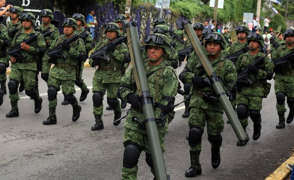 Resultado de imagen para militares