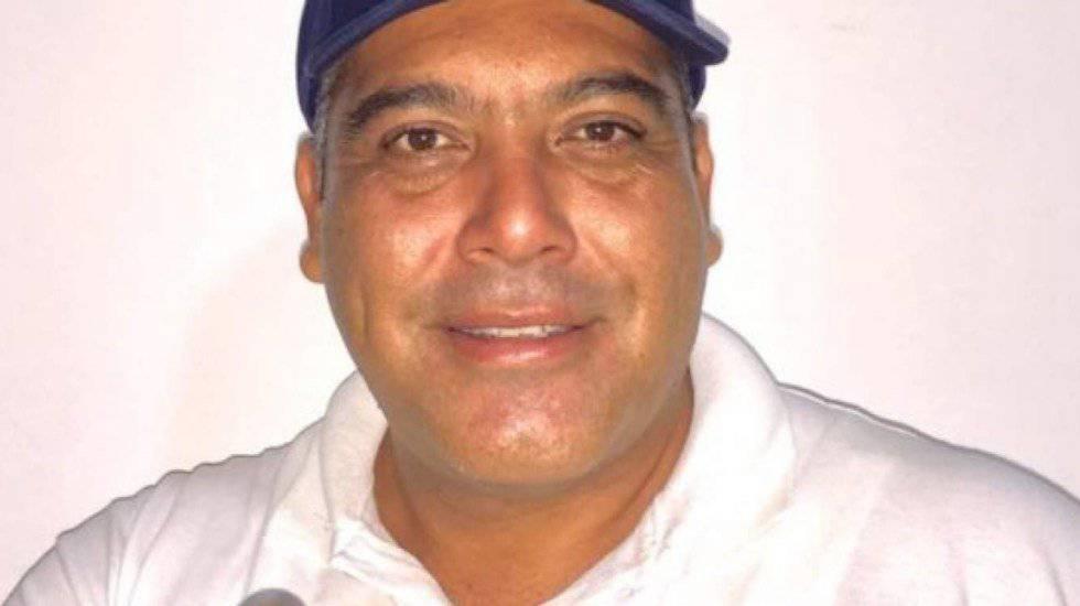 Alejandro Márquez, en una foto de archivo.