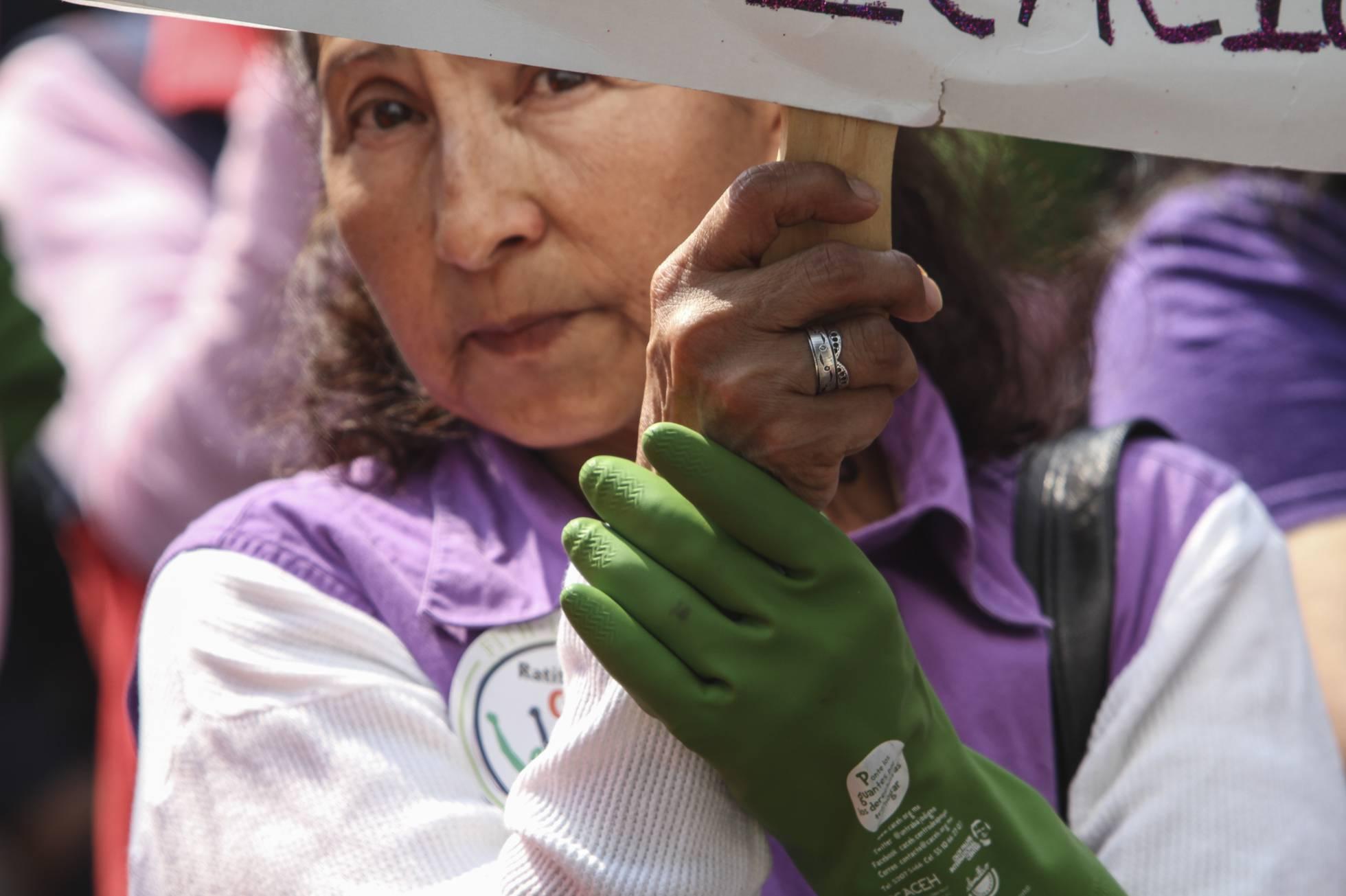 La Suprema Corte mexicana garantiza seguridad social a las empleadas domésticas