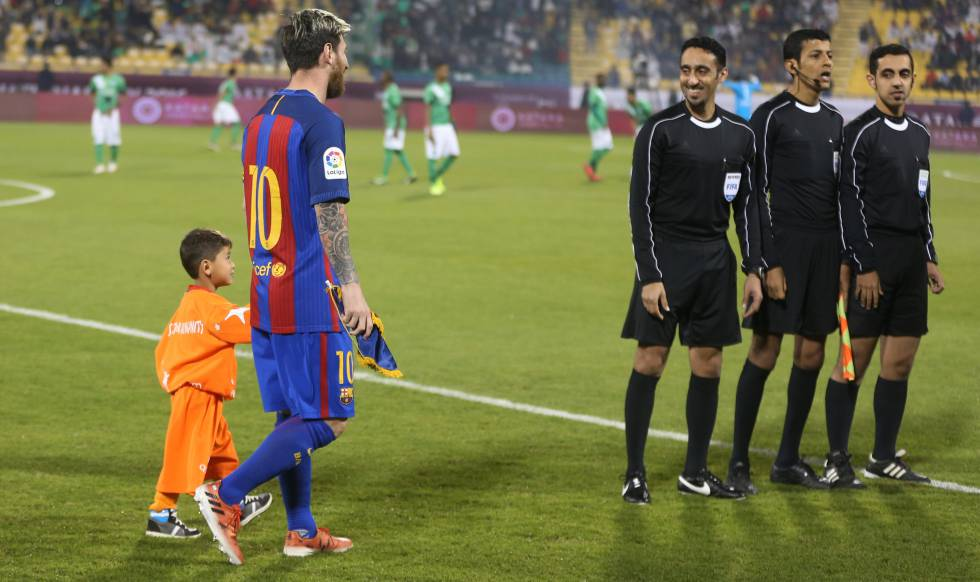 b9df50f4f73 Murtaza AhmadI  How the dreams of Messi s young Afghan fan turned ...