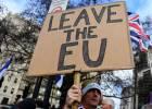 La UE rechaza renegociar el Brexit, pero busca fórmulas de apoyo a May