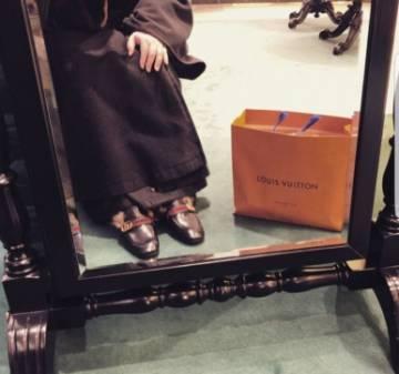 El escándalo del cura ortodoxo que vestía de Gucci y Louis Vuitton