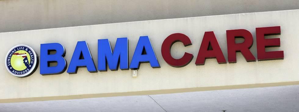 Un juez federal declara inconstitucional la ley sanitaria de Obama