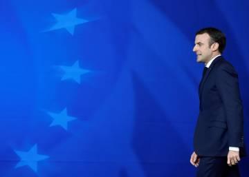 El avance de la UE, frente al desafío de la revuelta social en Francia