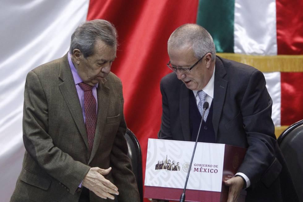 López Obrador manda una señal de certidumbre con los presupuestos
