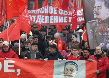 Cresce na Rússia o número de nostálgicos da União Soviética