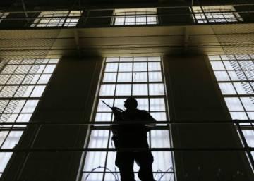 Las cifras del sistema de prisiones de Estados Unidos