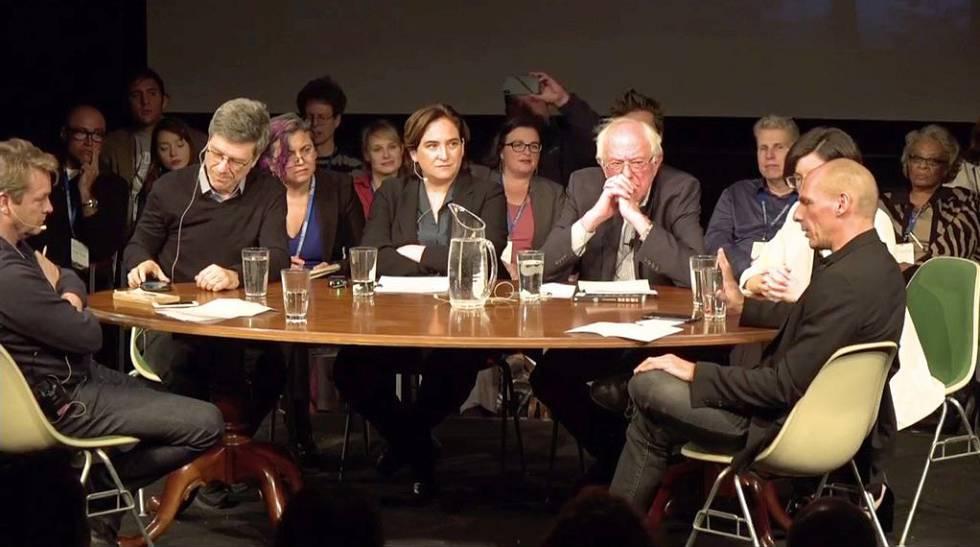 Un 'new deal' contra el populismo