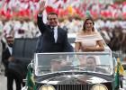 Bolsonaro se estrena con un gesto a la industria agrícola y contra el medio ambiente