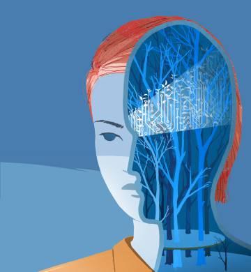 Los cerebros 'hackeados' votan