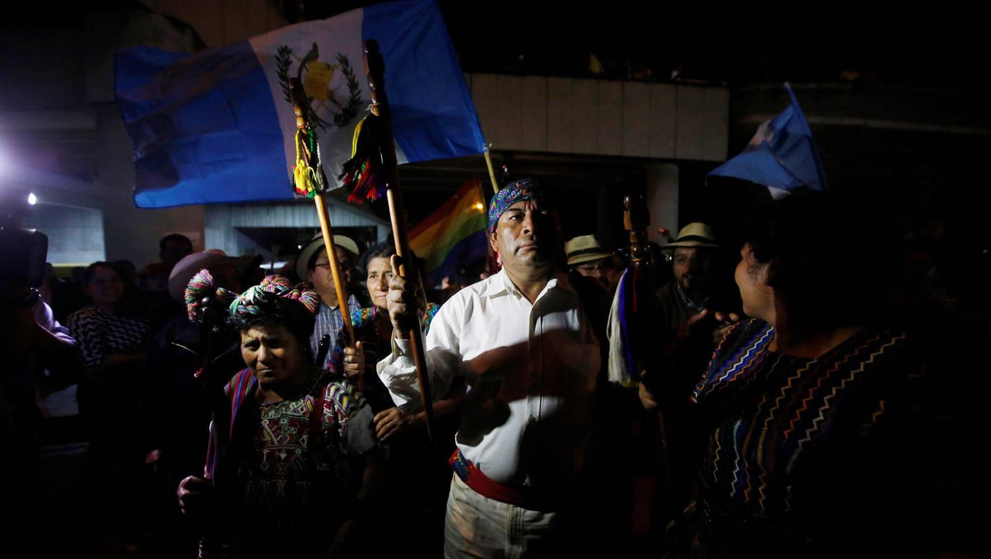 Guatemala vuelve a enfrentarse a la misión contra la corrupción de la ONU