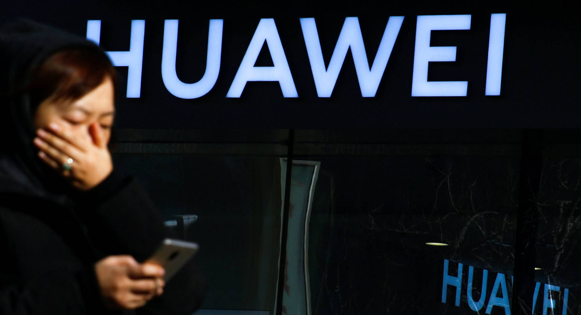 Detenido un directivo chino de Huawei en Polonia acusado de espionaje