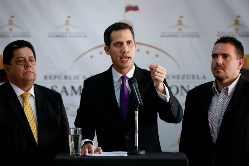 Posse de Nicolás Maduro
