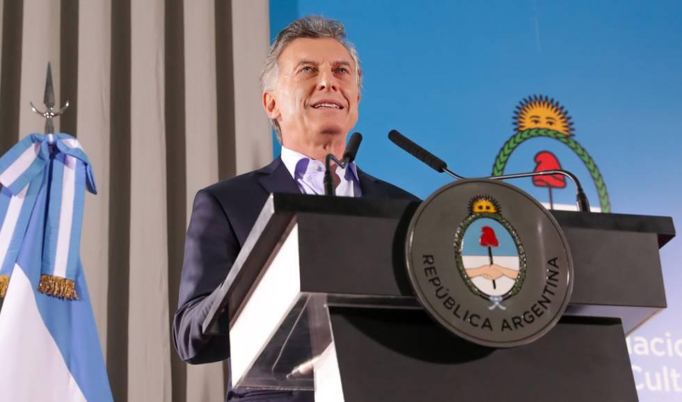 Argentina registra en 2018 una inflación del 47,6%, la más alta en 27 años