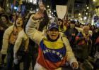 """La cúpula militar cierra filas con Maduro y denuncia un """"golpe de Estado"""""""