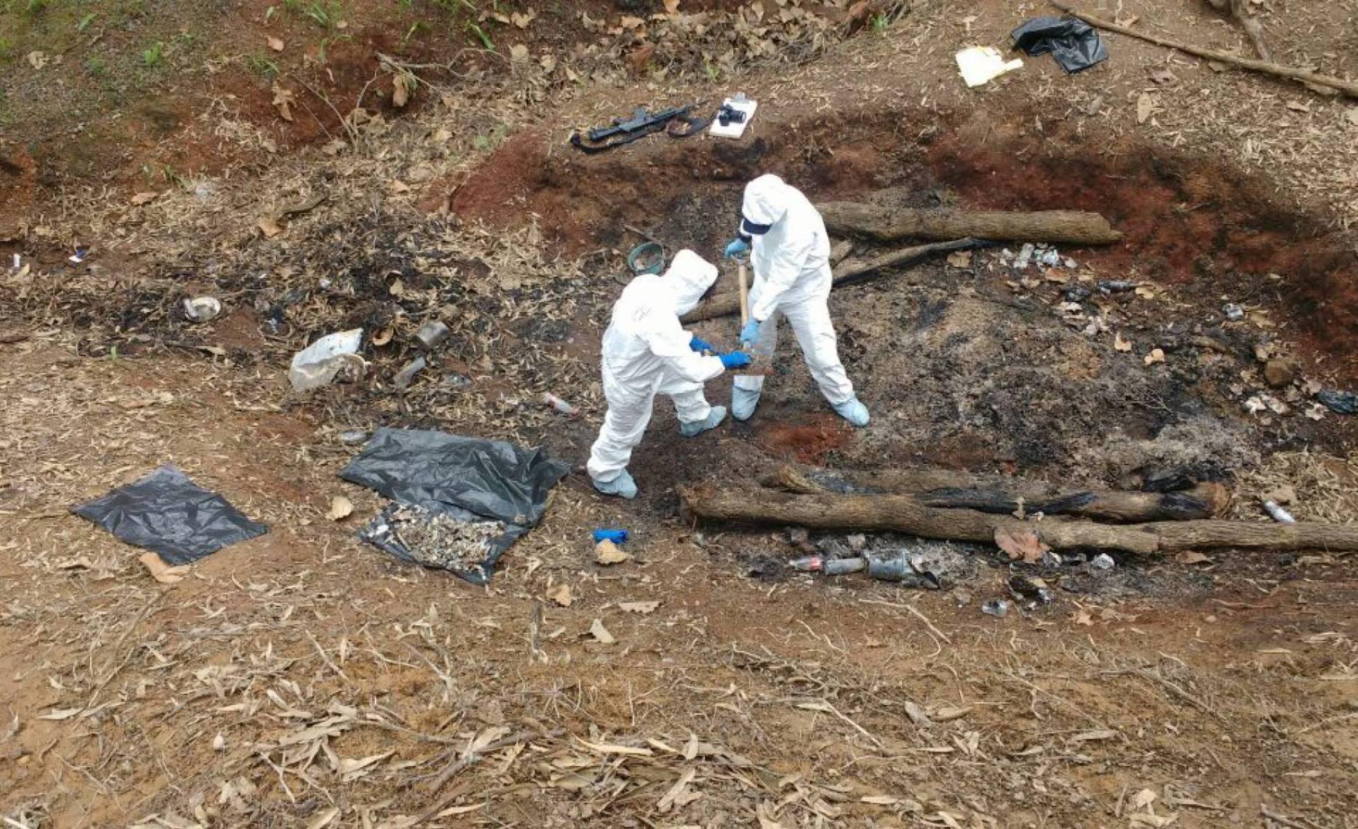 El regreso del infierno mexicano; los desaparecidos que están vivos