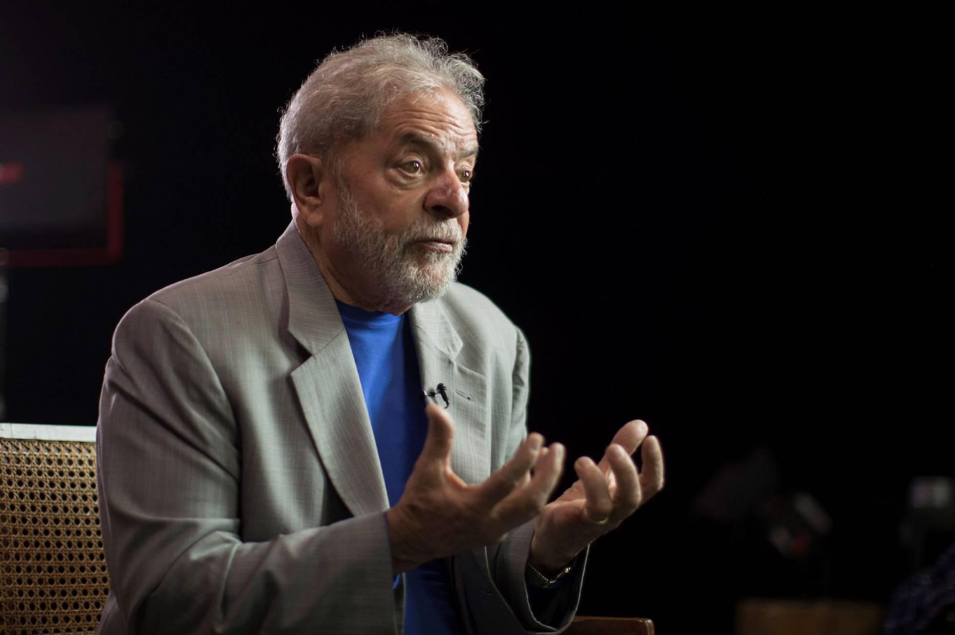 Lula, condenado a 12 años por un segundo caso de corrupción