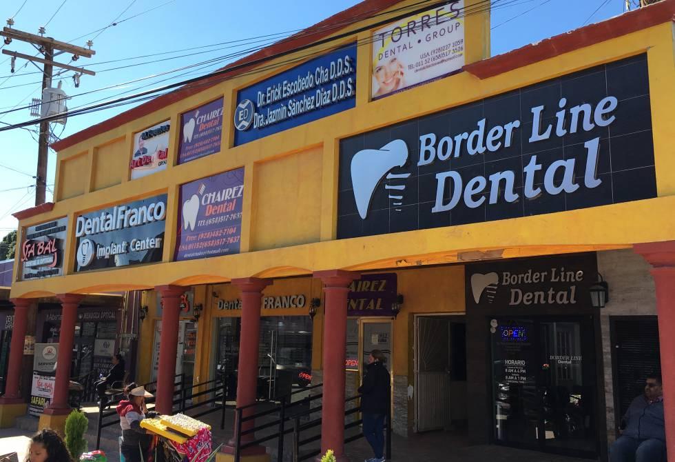 617d9eb83abe8 Clínicas odontológicas para turistas em Los Algodones, Baixa Califórnia