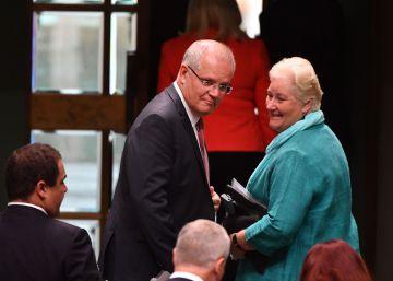 Australia asegura que un Gobierno extranjero dirigió un ciberataque contra sus parlamentarios