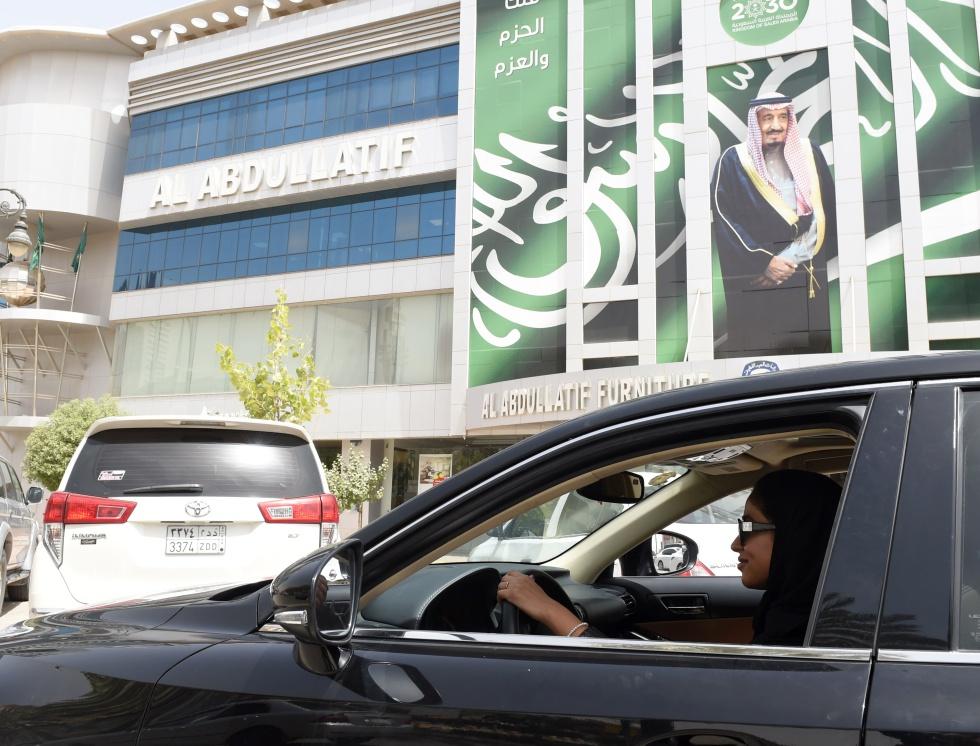 El lado oscuro de las reforma en Arabia Saudí