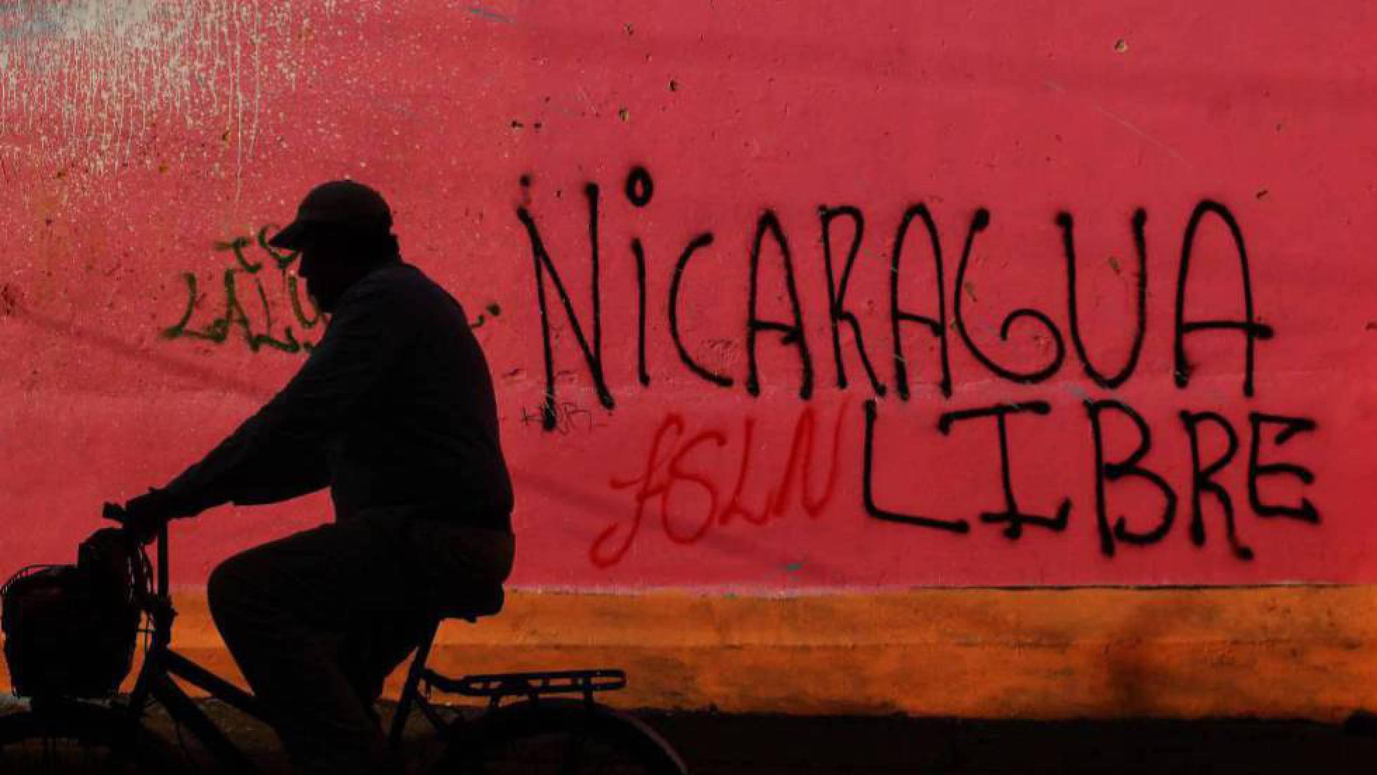 El Parlamento Europeo pide sanciones contra el régimen de Ortega en Nicaragua