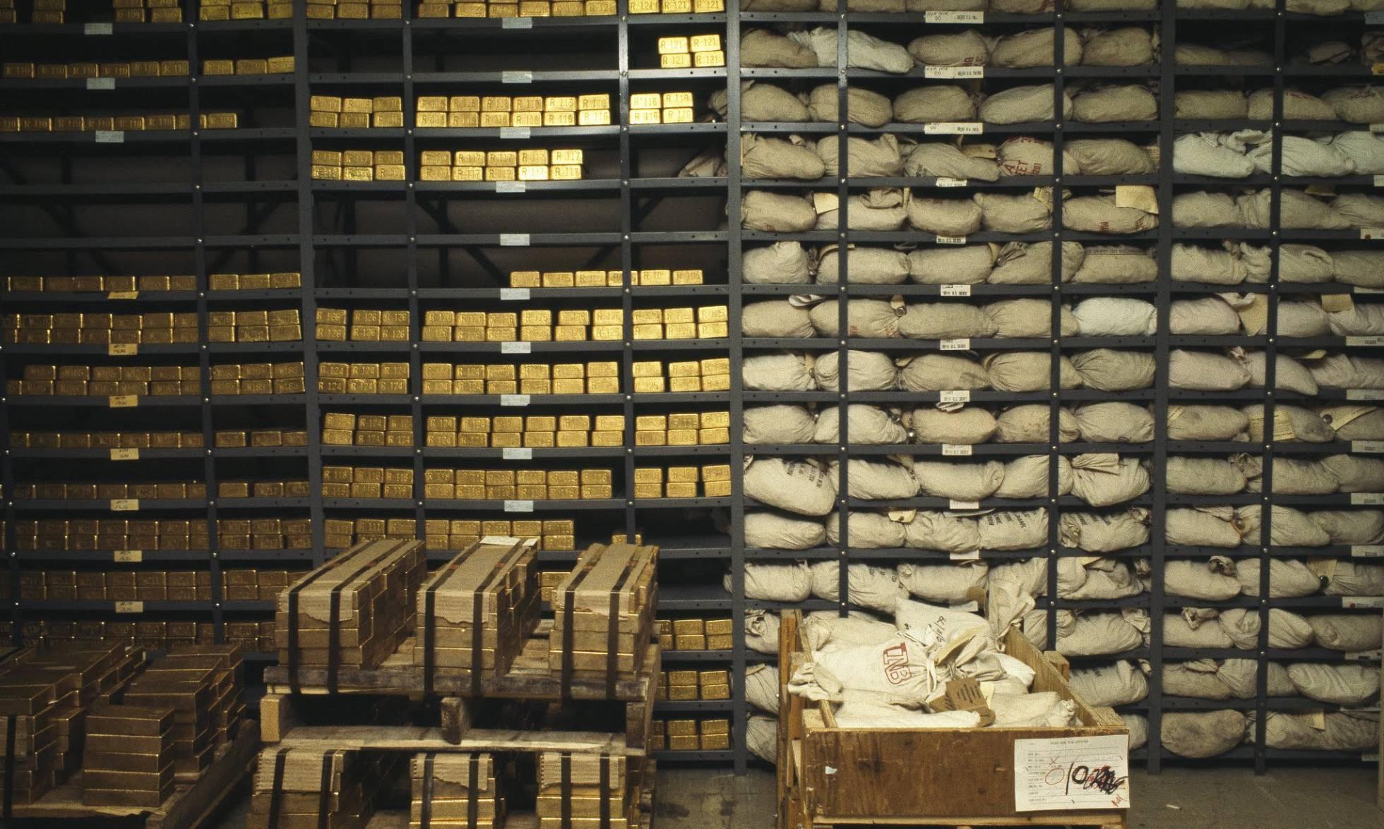 El oro venezolano aparece en Uganda
