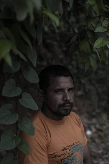 Jesús Ramos era oficial jefe de la policía en el estado Anzoátegui.