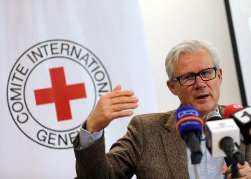 La violencia aumenta en varias regiones de Colombia, alerta Cruz Roja