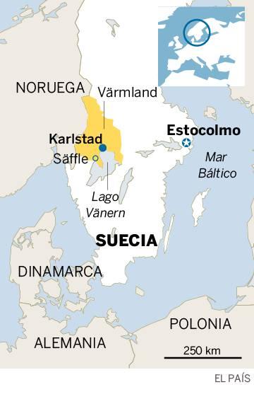 La transición 'verde' de la economía sueca