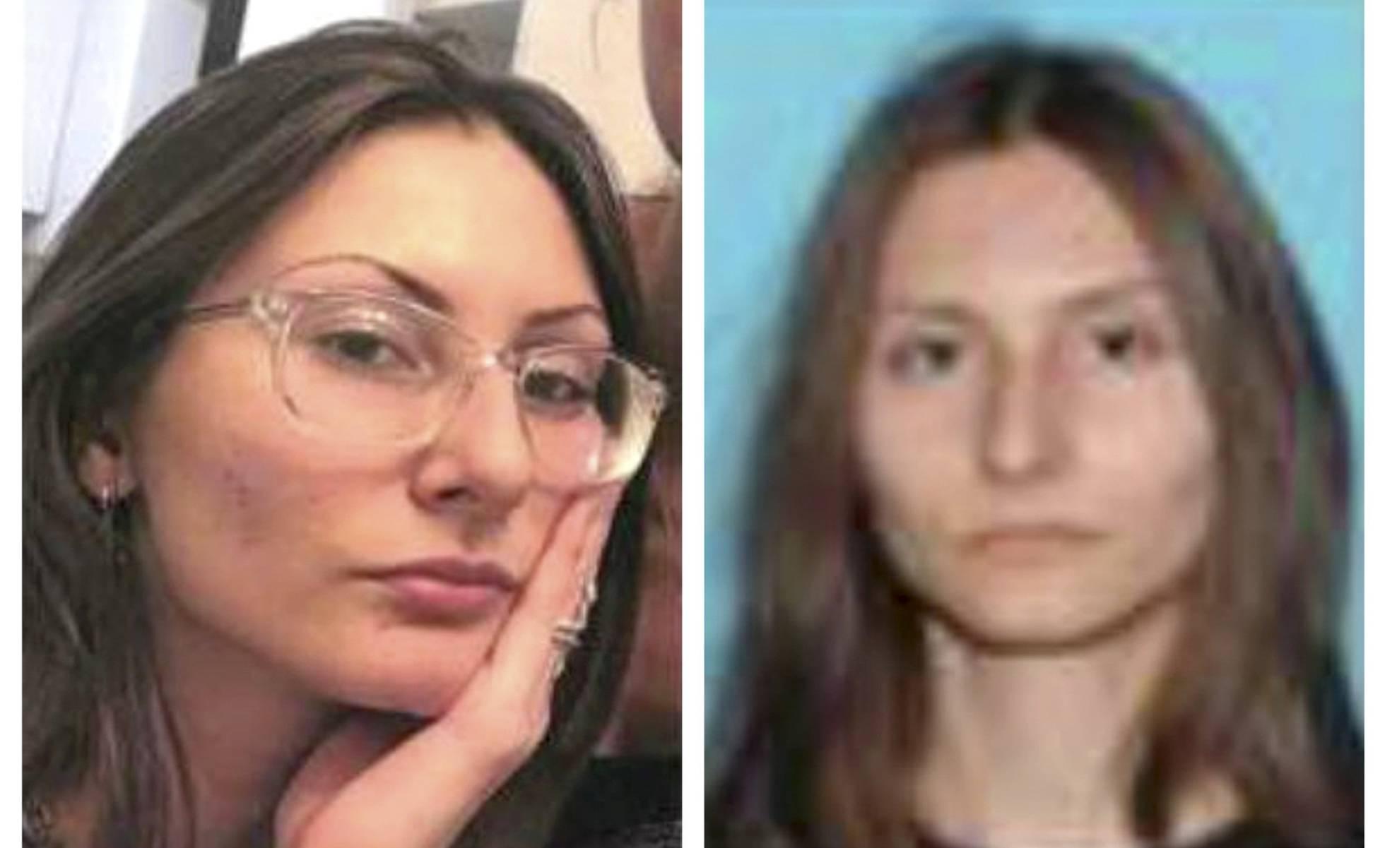 El FBI busca a una mujer armada en Colorado que está obsesionada con la matanza de Columbine
