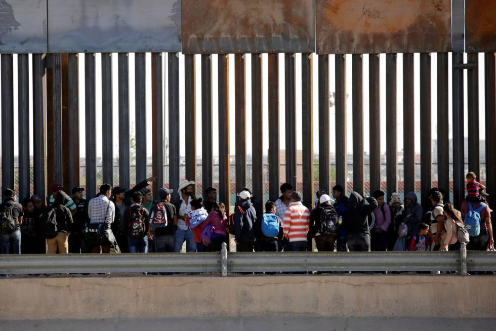 inmigrantes mexico