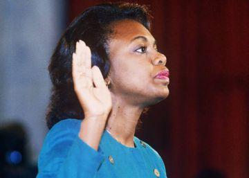 O trauma de Anita Hill entra na disputa de Joe Biden pela Casa Branca