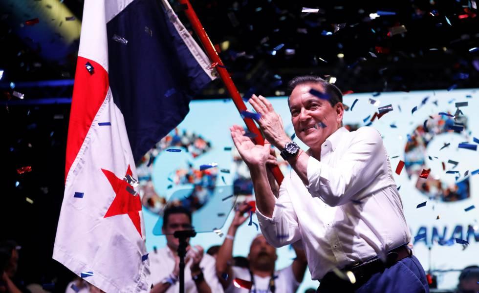 Elecciones 2019 Panama