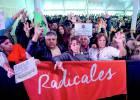 La mayor huelga general contra Mauricio Macri paraliza Argentina