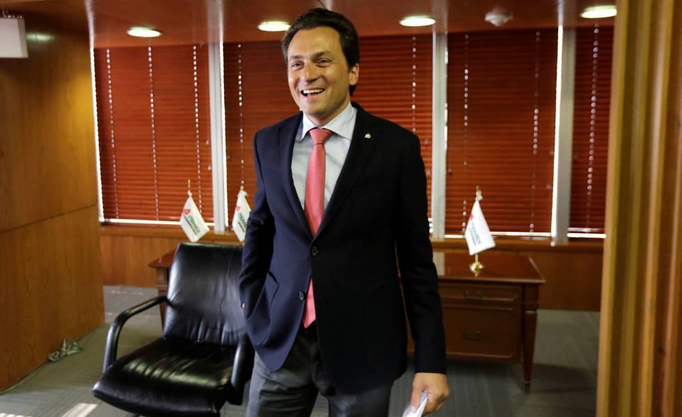 Caso Odebrecht: La persecución judicial a Emilio Lozoya pone a ...