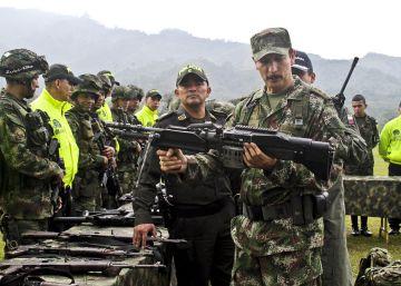 Los 'falsos positivos', un capítulo oscuro de la historia de Colombia