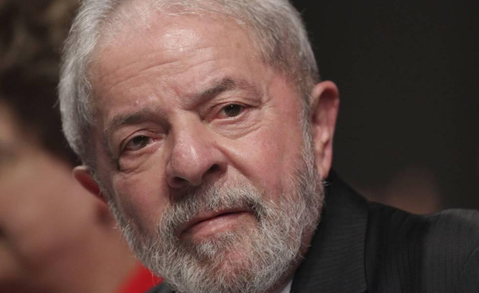 Lula ya puede optar a un régimen semiabierto de libertad vigilada ...