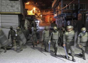 """Salvador Nasralla: """"En Honduras lo que hay es hambre, y punto"""""""